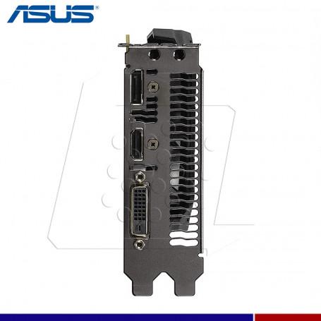 VGA ASUS NVIDIA DUAL GTX1650 O4G