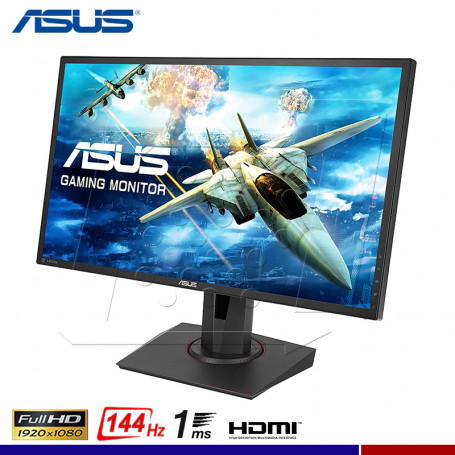 MONITOR GAMING ASUS MG248QR 24""