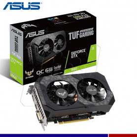 VGA ASUS TUF GTX1660 OC 6GB GAMING