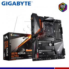 MAINBOARD GIGABYTE X570 AORUS ULTRA AMD
