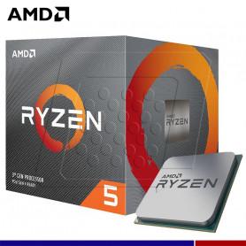 PROCESADOR AMD RYZEN 5 3600X