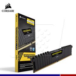 MEM. RAM CORSAIR VENGEANCE LPX 16GB (2x8) 3200 MHZ