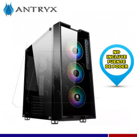 CASE ANTRYX FX CHROME STORM PHANTOM ARGB