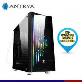 CASE ANTRYX FX CHROME STORM GALAXY ARGB