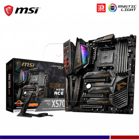 MAINBOARD MSI MEG X570 ACE WIFI AM4 AMD