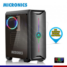 CASE MICRONICS STRIKE FNT8015