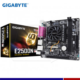 MAINBOARD GIGABYTE E2500N AMD