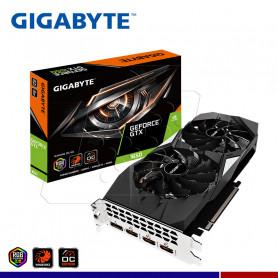 VGA GIGABYTE NVIDIA GTX 1650 GAMING OC 4GB