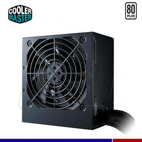 FUENTE COOLER MASTER MASTERWATT LITE 700W 80 PLUS
