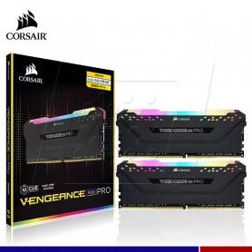 MEM. RAM CORSAIR VENGEANCE LPX 16GB (2x8