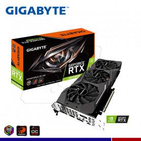 VGA GIGABYTE NVIDIA RTX 2070 SUPER WINDF