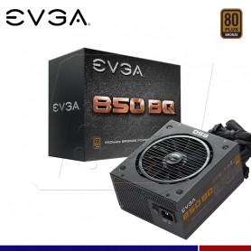 FUENTE EVGA 850 BQ SEMI MODULAR 850W