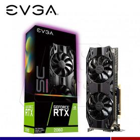 VGA EVGA NVIDIA RTX 2060 SC ULTRA GAMING