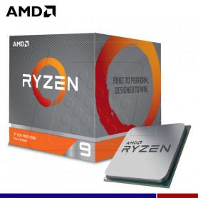 PROCESADOR AMD RYZEN 9 3900X