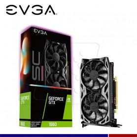 VGA EVGA NVIDIA GTX 1650 SC ULTRA GAMING