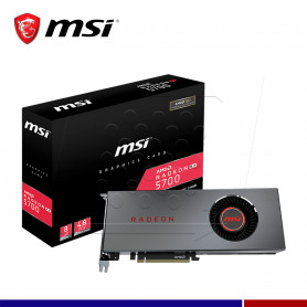 VGA MSI RADEON RX 5700 8GB DDR6 256 BIT