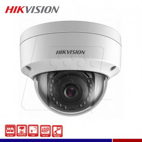 CAMARA IP HIKVISION DS-2CD1143G0-I 4MP POE.