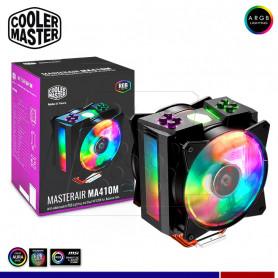 COOLER PROCESADOR COOLER MASTER MA410M A