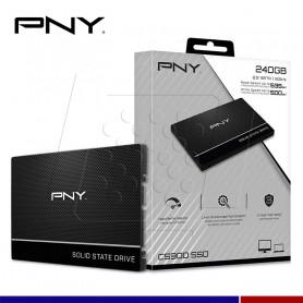 """SSD PNY CS900 240GB SATA 2.5"""""""