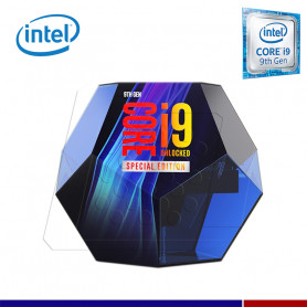 PROCESADOR INTEL CORE I9-9900KS 16M CACHE, 5.00 GHz.