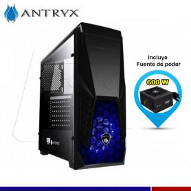 CASE ANTRYX RX ENERGY S FUENTE 600W