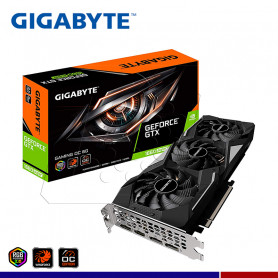VGA GIGABYTE NVIDIA GTX 1660 SUPER GAMING OC 6GB