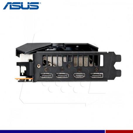 VGA ASUS RADEON ROG-STRIX RX5700 O8G GAMING