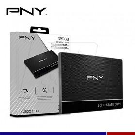 """SSD PNY CS900 120GB SATA 2.5"""""""