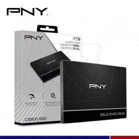 """SSD PNY CS900 1TB SATA 2.5"""""""