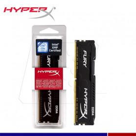 MEM. RAM HYPERX FURY 16GB DDR4 3200 MHZ.