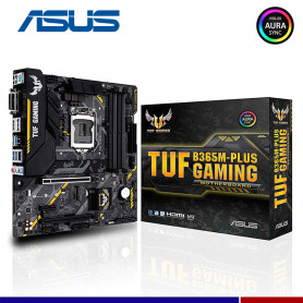 MAINBOARD ASUS TUF B365M PLUS GAMING