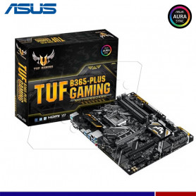 MAINBOARD ASUS TUF B365 PLUS GAMING