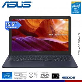 LAPTOP ASUS VIVOBOOK X543MA-GQ587, 4GB, ITB, 15.6 HD.