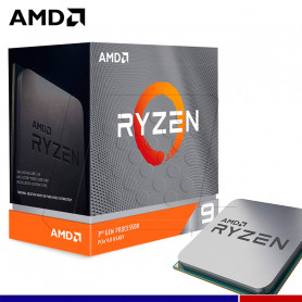 PROCESADOR AMD RYZEN 9 3950X, AM4.