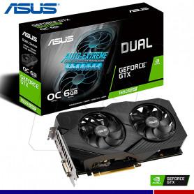VGA ASUS NVIDIA DUAL GTX 1660 SUPER O6G-EVO