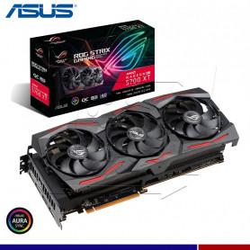 VGA ASUS ROG STRIX RADEON RX5700 XT OC 8GB DDR6 256 BIT.