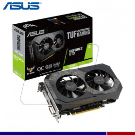 VGA ASUS NVIDIA GTX 1660TI TUF GAMING 6GB