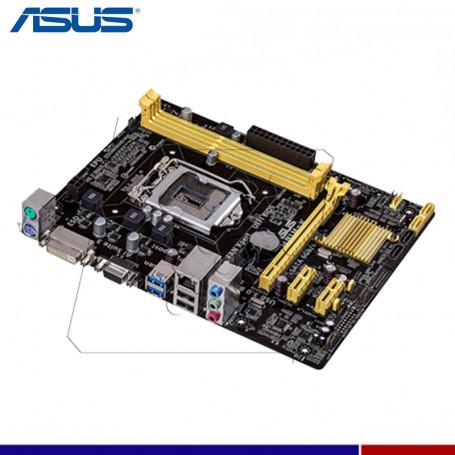 MAINBOARD ASUS H81M-K INTEL 1150