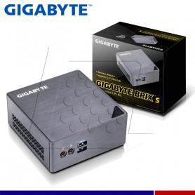MINI PC GIGABYTE BRIX GB-BSi5H-6200, CORE I5-6200U, DDR3L. Refurbished