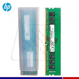 MEM. RAM HP 16GB DDR4 2666 MHZ.