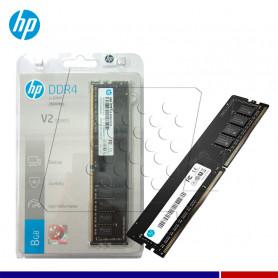 MEM. RAM HP V2 SERIES, 8GB DDR4 2666 MHZ.