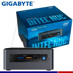 MINI PC INTEL NUC8I3BEH1 INTEL CORE I3 8109U, DDR4