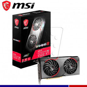 VGA MSI RADEON RX 5500 XT GAMING X 8GB