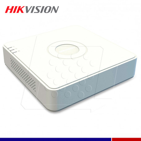 NVR HIKVISION DS-7108NI-Q1/8P 8 CANALES