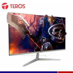 """MONITOR TEROS TE-F240W4 24"""" IPS FULL HD HDMI / VGA."""