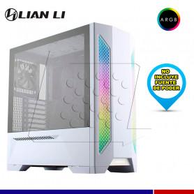 CASE LIAN LI, LANCOOL II-W WHITE ARGB.