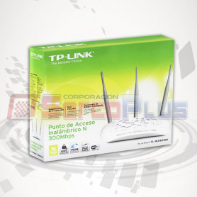 ACCESS POINT TPLINK WA901ND 300MBPS
