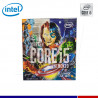 PROCESADOR INTEL EDICION AVENGER CORE I5-10600K.