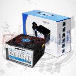Fuente De Poder ATX MX - 400W Micronics