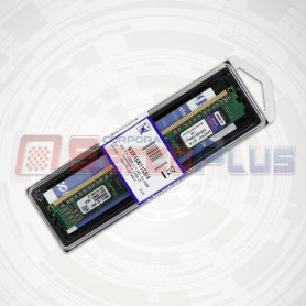 MEMORIA RAM 4GB DDR3 1600 VALUE KINGSTON